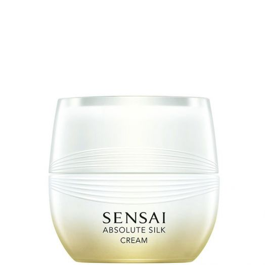 Sensai Absolute Silk Cream Crema Hidratante Antienvejecimiento 40 Ml