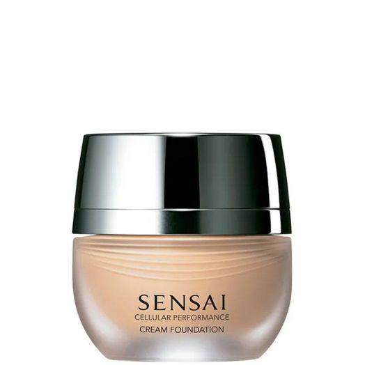 Sensai Cream Foundation  30 ml