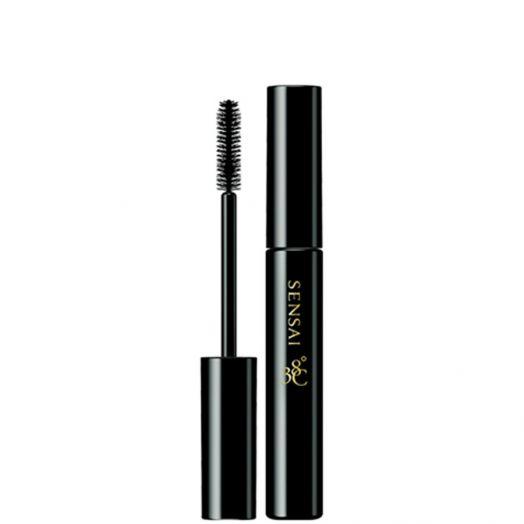 Sensai Mascara 38º  (Separating & Lengthening) Msl-1 Black 8 ml