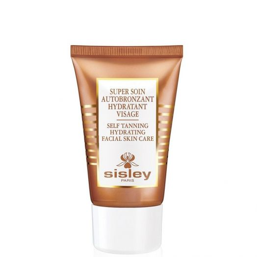 Sisley Super Soin Autobronzant Hydratant Visage Autobronceador 60 ml