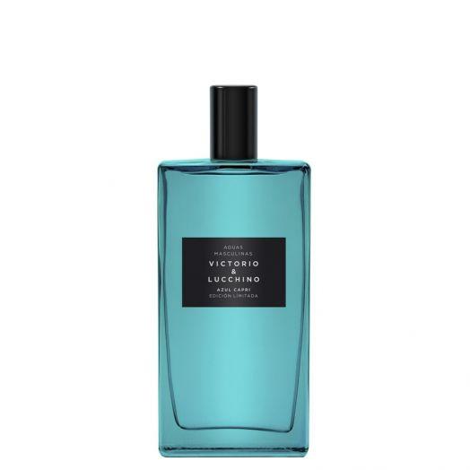 Victorio&Lucchino Aguas Masculinas Azul Capri Eau de Toilette Spray 150 ml