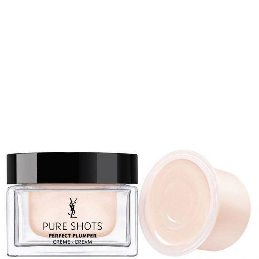 Ysl Pure Shots Recarga Perfect Plumper Cream 50 ml