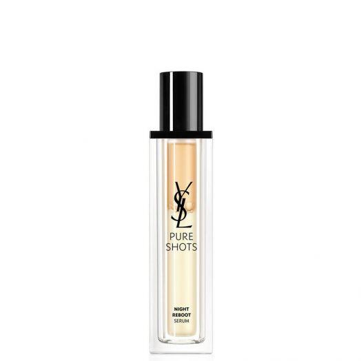 Yves Saint Laurent PURE SHOTS night reboot serum recharge 50 ml