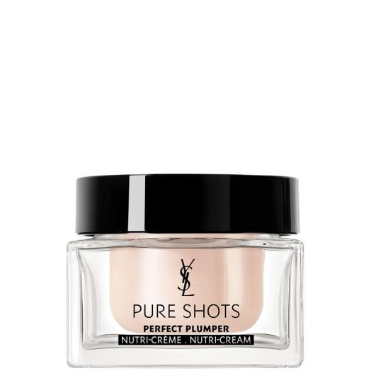 Yves Saint Laurent Shots Plumper Rich Cream Crema