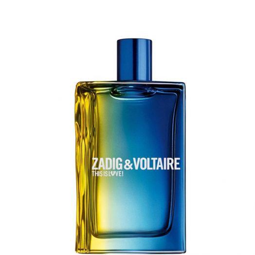 Zadig & Voltaire This Is Love For Him Eau de Parfum Spray