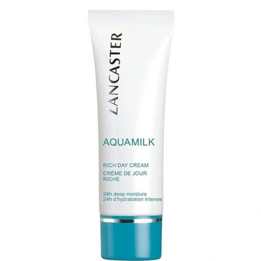 Lancaster Aquamilk Day Cream Rich 50 Ml