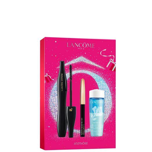 Lancôme Cofre Hypnôse & Bi Facil & Mini Crayon Khol