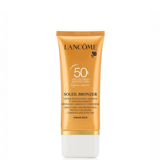 Lancôme Soleil Bronzer Bb Cream Solar Spf 50 50 Ml