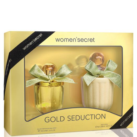 perfume seduction women secret
