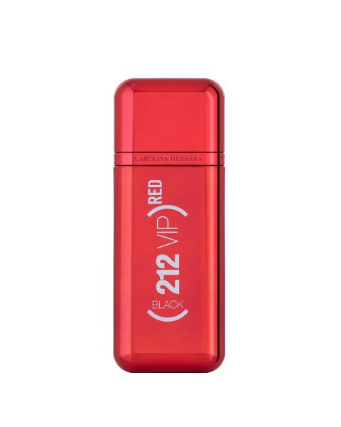 Carolina Herrera 212 VIP Black RED-Edition Eau De Parfum Spray
