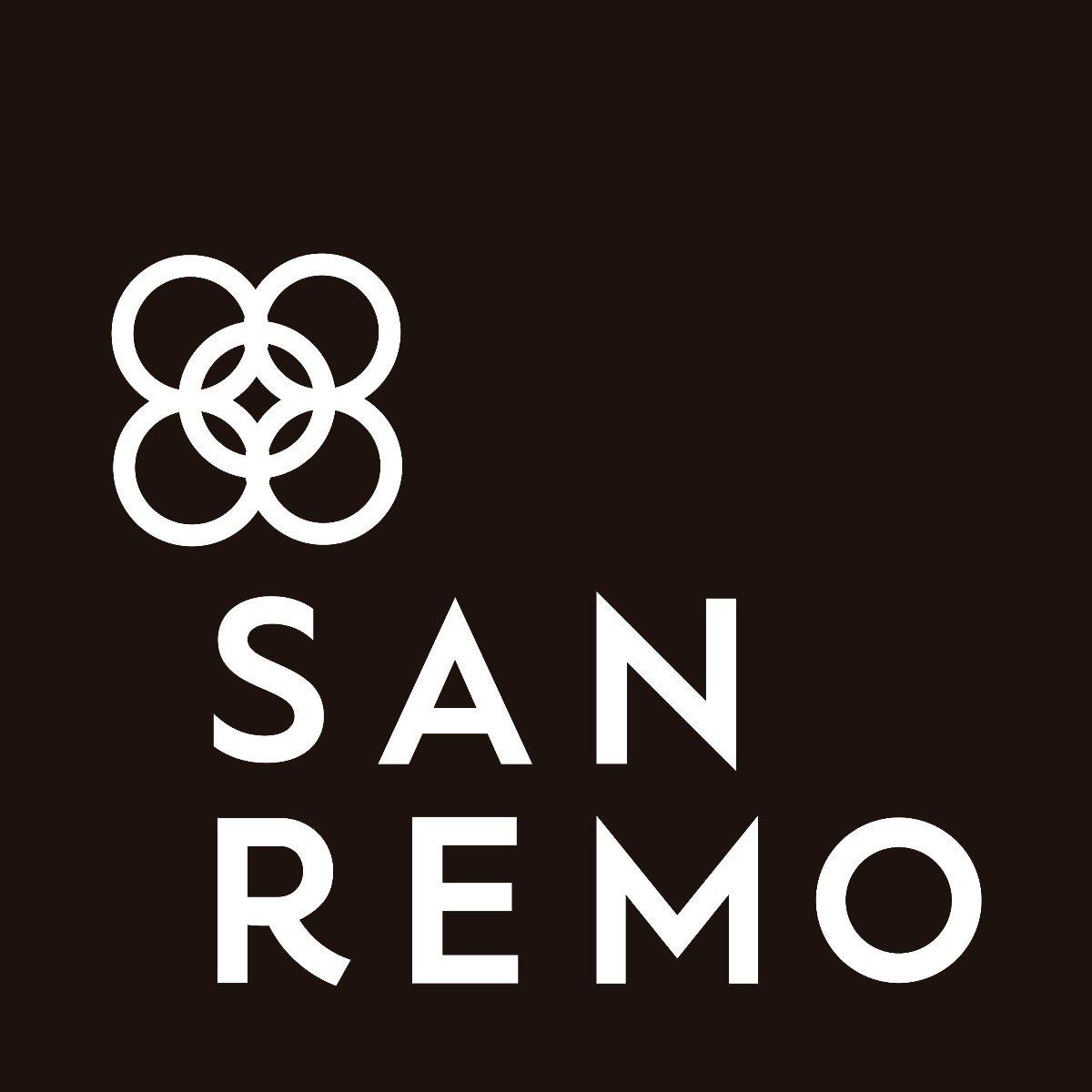 Logo Black Perfumerias San Remo S.A.