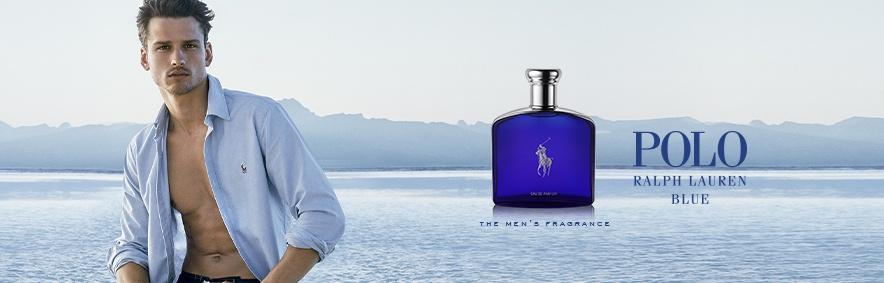 Polo Blue Ralph Lauren