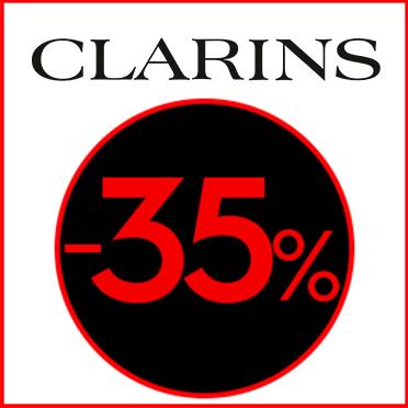 Promoción Black Friday Clarins