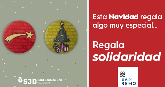 Imán Solidario