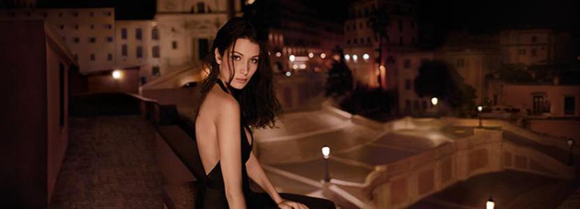 Los 5 perfumes de mujer perfectos para la noche