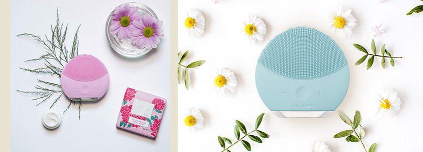 Foreo Luna Mini 2, el dispositivo definitivo para tu limpieza facial