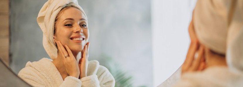 Cosmética Bio: di ADIÓS a la irritación de la mascarilla
