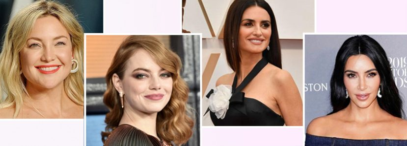 4 productos TOP que utilizan las celebrities